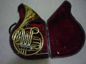 King 1159 Double French Horn