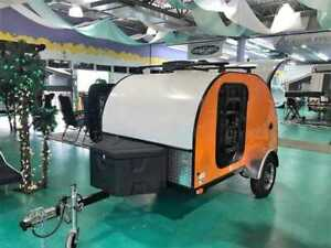 2019 Car-Go Trailers Liberty 1