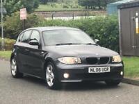2006 BMW 1 Series 1.6 116i Sport 5dr