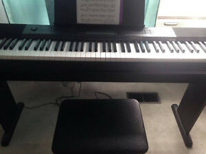 Used Casio CDP230 Digital Piano 88 Keys for Sale at $350