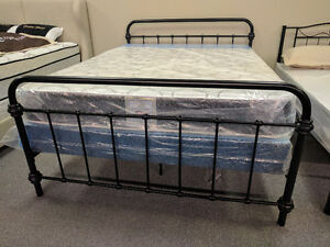 Sarnia Sleep Centre | Orthopedic Classic Flippable Set