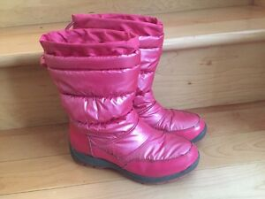 Cougar size 3 winter boots