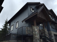 Townhouse for sale at Castle Mountain Resort