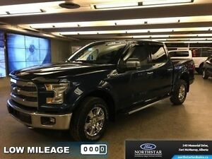 2015 Ford F-150 Lariat  - Low Mileage