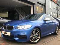 2014 BMW M2 3.0 ( 326bhp ) 35i ( s/s ) Auto M2 325i