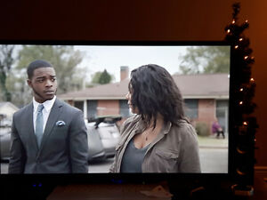 """NEW! RCA 32 """" SUPER slim LED HDTV 1080p! WITH remote & HD cable!"""