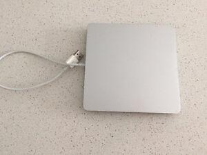 Apple USB Super Drive- DVD/CD Burner/Player- Model: A1379