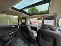2009 Volvo XC60 2.4 D5 SE Lux Premium AWD 5dr SUV Diesel Manual