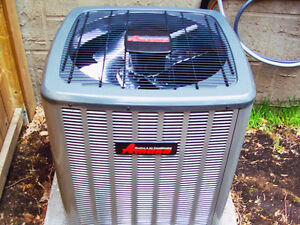 New Air Conditioners & Furnaces - Don't Pay Until the Fall!