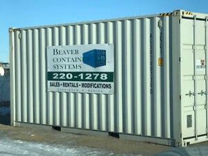 53 ft hc steel insulated shipping containers