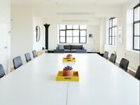 Creative Office Space Shoreditch EC1 - London City Offices to Rent