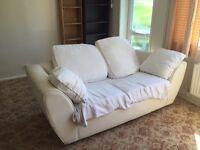 FREE. Sofa bed good quality