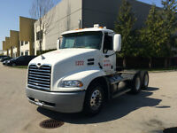 2003 Mack  CX613 Day Cab