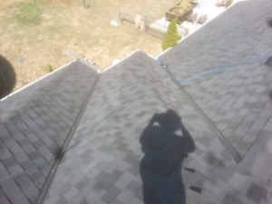 Is your roof ready for the rain?