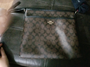 Authentic purses