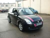 2008 Suzuki Swift 1.5 GLX Pink Edition Finance Available