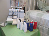 serger for sale