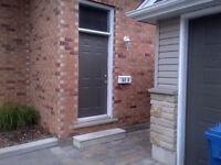Just steps from Downtown Guelph