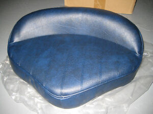 WISE PRO SEAT...Navy blue....Brand new in box.