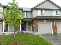 Townhouse in DOON area, near 401 and Conestoga College