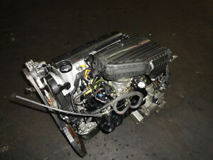 JDM HONDA CIVIC D17A 1.7L VTEC ENGINE, AUTO TRANSMISSION West Island Greater Montréal image 6