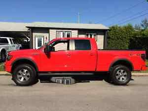2011 Ford F-150 5l Camionnette