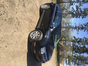2007 Lincoln MKX/Ford Edge great car must go upgrading