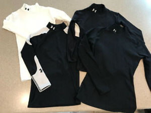 Youth Under Armour Shirts