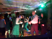 Ultimate DJ Services - Your Christmas Party DJ
