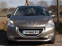Peugeot 208 Active E-HDi 3dr DIESEL SEMIAUTOMATIC 2012/12