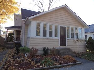 Centrally Located Home in Sarnia