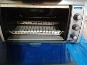 Convection Toster Oven