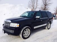 2012 Lincoln Navigator Leather SUV, Crossover