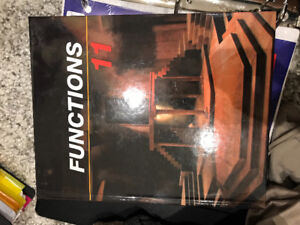 Grade 11 functions textbook