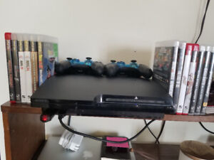 Sony PlayStation3 Package Set $150 OBO