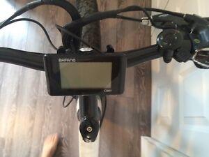 A Fat Bike That's Electric! Ride in snow! Gatineau Ottawa / Gatineau Area image 2