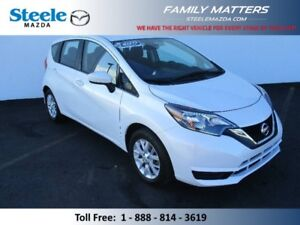 2017 NISSAN VERSA NOTE SV Own for $107 bi-weekly with $0 down