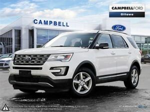 2016 Ford Explorer XLT LEATHER-NAV-AWD-SALE PRICED