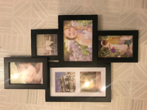 Picture frames, many sizes and styles, great for gift giving