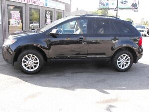 REDUCED    2013 FORD EDGE  LOADED  BLUETOOTH   COME SEE