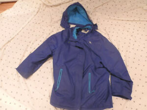 Manteau d'hiver 3TG dames -Winter Jacket Coat 3XL for Ladies