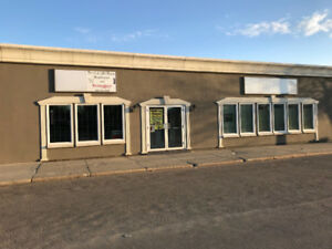 151 22nd Street West, Battleford COMMERCIAL OFFICE SK729546