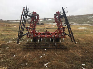 Wilrich 2800 Cultivator 22 Feet Narrow Frame with Lights