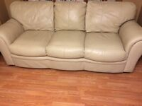 Lather couches 150$