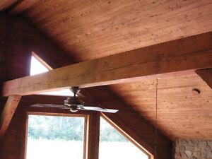 Hardwood/Hemlock/Spruce Blocking, Timbers, Wedges, etc... St. John's Newfoundland image 4