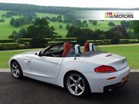 2012 BMW Z4 2.0 20i M Sport sDrive 2dr