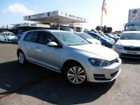 VW Golf SE TSI BLUEMOTION TECHNOLOGY DSG