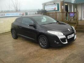Renault Megane 1.5dCi 86 Expression PAY AS YOU GO TODAY