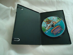 The Wind In The Willows DVD Kingston Kingston Area image 2