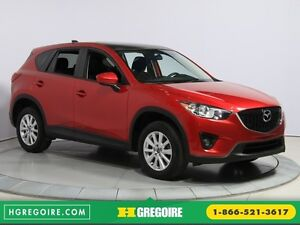 2014 Mazda CX-5 GS AWD AUTO A/C GR ELECT MAGS BLUETOOTH